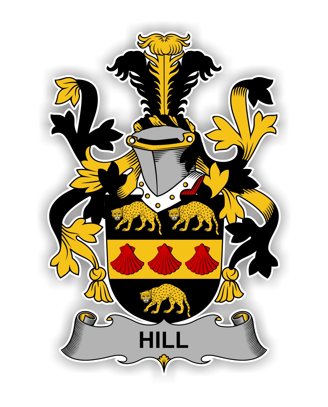 What Is Crest Of A Hill  Letters
